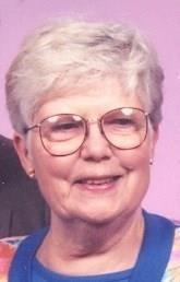 Kathleen Fuhrman obituary photo