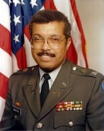 George H. Braxton obituary photo