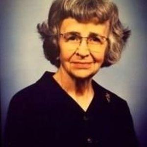 Anne T. Reece