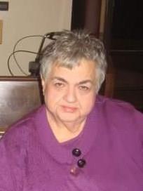 Beverly Eddins Loar obituary photo