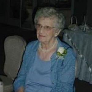 Agnes G. Lynch