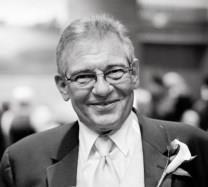 Algis K. Matulis obituary photo