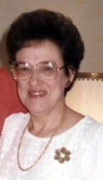 Elizabeth L. Johnson obituary photo