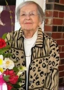 Essie Jarrett Reinhardt obituary photo