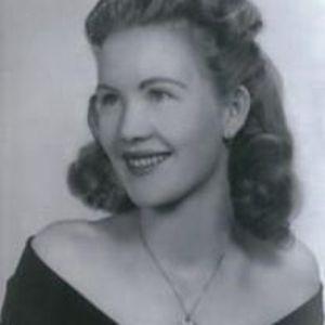 Sarah Elizabeth Tudor