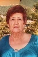 Maria Celia Moreno Gutierrez obituary photo