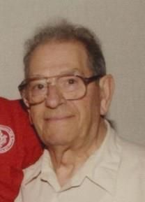 William Lucente obituary photo