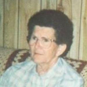 Maude Ellen Norris
