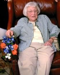 Jane C. Goforth obituary photo