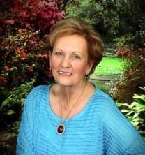 Sandra June Rietz obituary photo