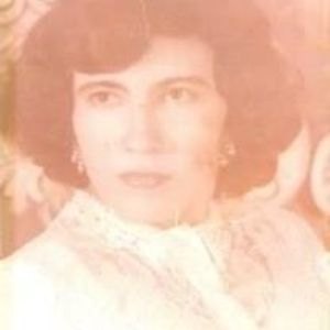 Hilda Sanchez Elizondo