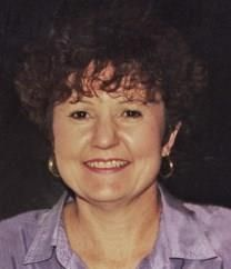 Shirley Beatrice Runyan obituary photo