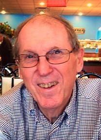 Fred D. Cavinder obituary photo