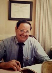 Philip Westman Crowder obituary photo