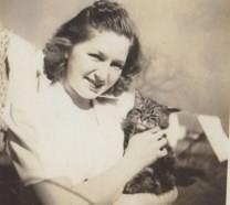 Josephine S. Sitarz obituary photo