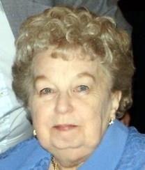 Suzanne Byrnes obituary photo
