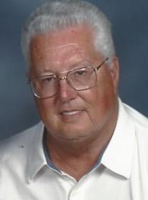 Ron Merrifield obituary photo