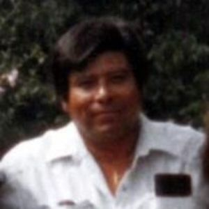 Richard Salas Rangel