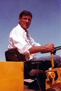 Franklin D. Franks obituary photo