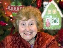 Yolanda Betty Bubello obituary photo