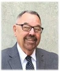 William Keith Baker obituary photo