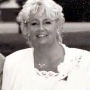 Sandra Kay Wyatt Garges