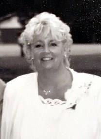 Sandra Kay Wyatt Garges obituary photo