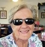 Genava Sue Williams obituary photo