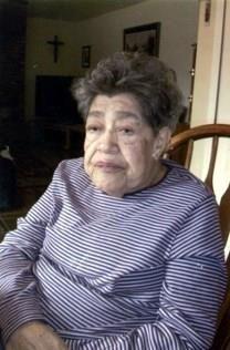 Anna F. Giron obituary photo