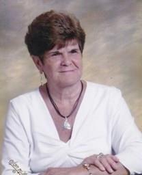 Patricia Marcell Mauney obituary photo