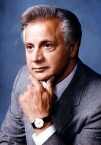 Theodore A. Venia obituary photo