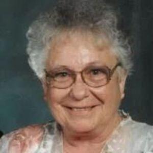 Margaret M. Kreiser