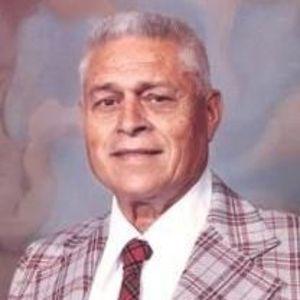 Clyde Wesley Bragg