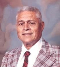 Clyde Wesley Bragg obituary photo
