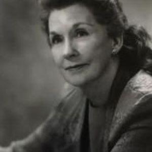 Margaret M. Pike