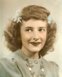 Joy Whittaker Davis obituary photo