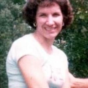 Mary Rosalie Gibboney