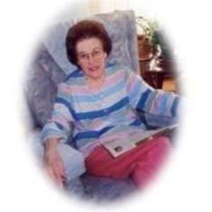 Mary Davis Kline Hutton