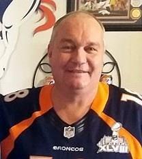 Michael James Lubinski obituary photo