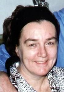 Catherine T. Hauser obituary photo