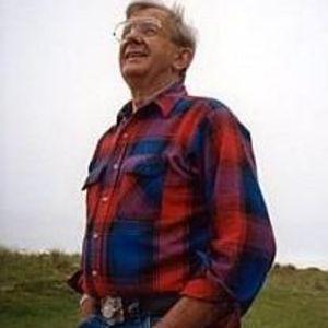 Norman Gene Davison