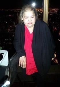 Gina Polo obituary photo