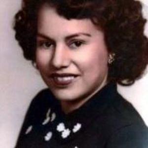 Alice M. Calderon