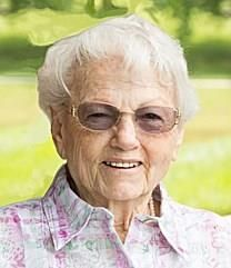 Bertie B. Boggess obituary photo