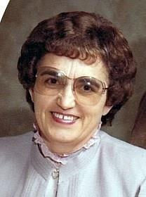 Eduardina Silveira obituary photo