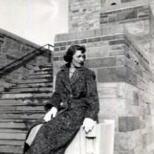 Margaret Frances Brown