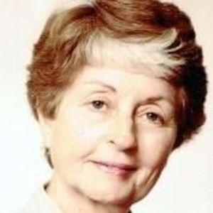Marjorie P. Bohrer