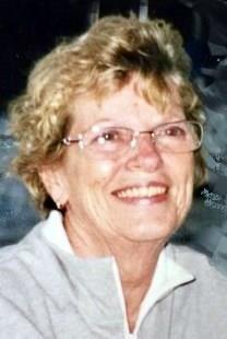 Eunice E. Keegan obituary photo
