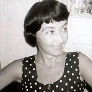 Sue G. Woody