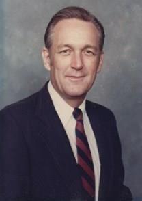 Robert Joseph Forshee obituary photo